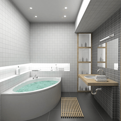 Residential Custom Bathroom