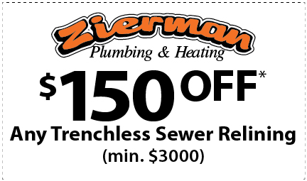 $150 off trenchless sewer relining copy